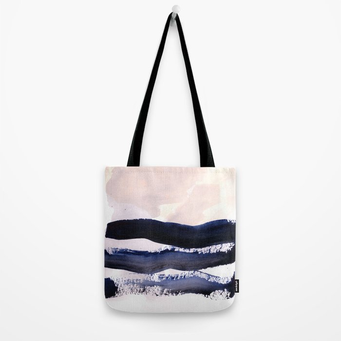 S U R F Tote Bag