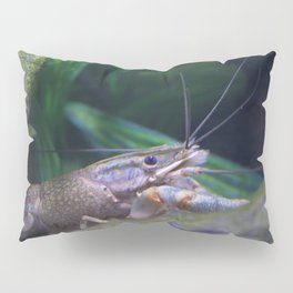 The crayfish Pillow Sham