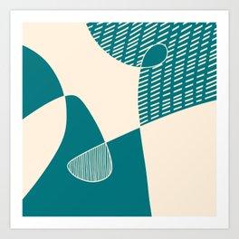 untitled 21 Art Print