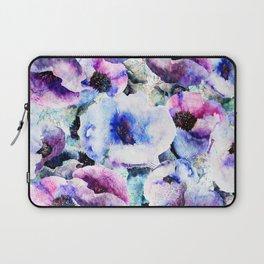 Floral Bloom Laptop Sleeve