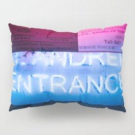 St. Andrew (Urban Night, Urban Lights 8) Pillow Sham