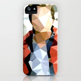 Back to the Future // Marty McFly iPhone Case