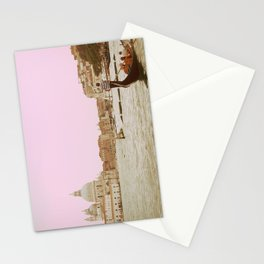 Venice in a Dream Stationery Cards