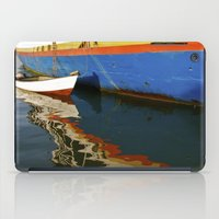 water colour iPad Cases featuring Water Colour by David Jessamy