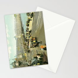Victorian Douglas Isle of Man Loch Promenade Stationery Cards
