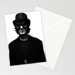 Profile Projection35 Stationery Cards