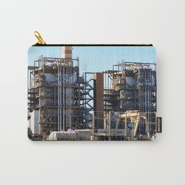 Power Plant Carry-All Pouch