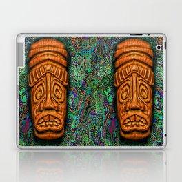 GoldTikiDude Laptop & iPad Skin