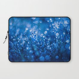 The Crystal Cave Laptop Sleeve