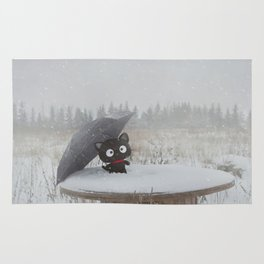 Winter Adventures Rug