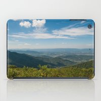 skyline iPad Cases featuring Skyline  by Ashley Hirst Photography