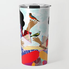 Copycat Travel Mug