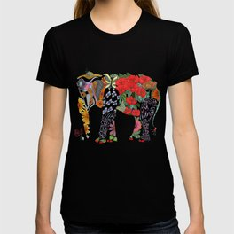 Ms. Ele Phant T-shirt