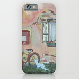 Spring into Summer iPhone Case