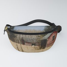 Passage of Time Fanny Pack