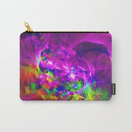 Suspended Animation Carry-All Pouch