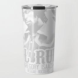 Gregory Isaacs The Cool Ruler Travel Mug