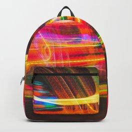 Hyper-Space Backpack