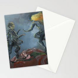 Touch Stationery Cards