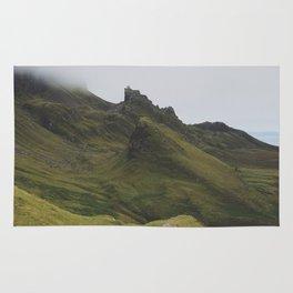 isle of skye, xxx Rug