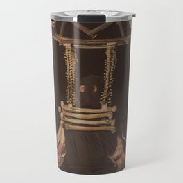 Catacomb Culture - Armor of the Titans Travel Mug