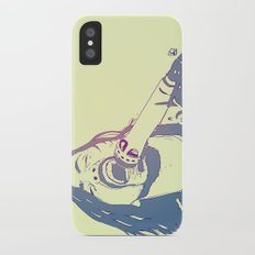 Dave Grohl Slim Case iPhone X