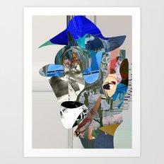 27605621 Art Print