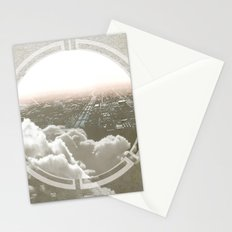imaginary you Stationery Cards