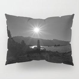 Mono Lake 8 Pillow Sham