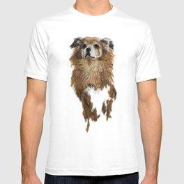 rossi foxy T-shirt