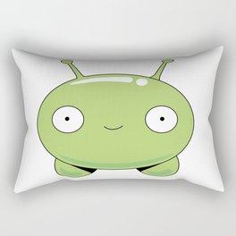 Mooncake Rectangular Pillow