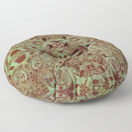 Indian Style G234 Floor Pillow