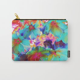 Oriental Happiness Carry-All Pouch