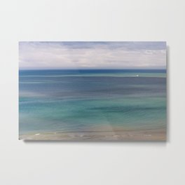 Abel Tasman National Park, NZ Metal Print