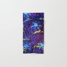 Dreamy nights Hand & Bath Towel