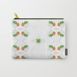 Sea Glass 15 Carry-All Pouch