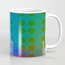 3005 Colorful. patternful 1 Coffee Mug