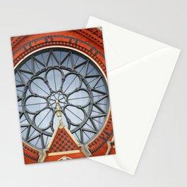 Music Hall, Cincinnati Stationery Cards
