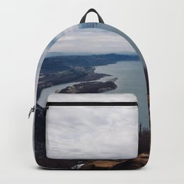 The Gorge in the Fall Backpack