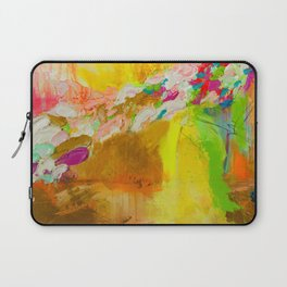 Call Me When You Can Laptop Sleeve