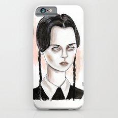 Wednesday iPhone 6 Slim Case
