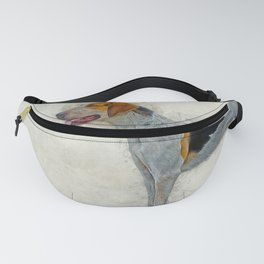 American Foxhound Fanny Pack