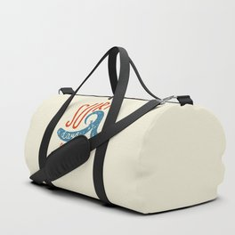 Surf Days - Good Days Duffle Bag