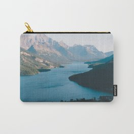 Waterton Village Carry-All Pouch