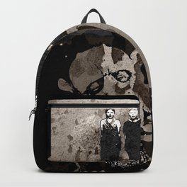The GARGOYLE and the LOST GENERATION Backpack