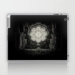 Inside the Grave... Laptop & iPad Skin