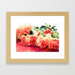Ninety Six. Framed Art Print