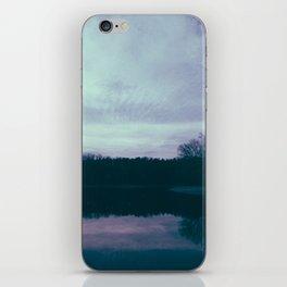Air iPhone Skin