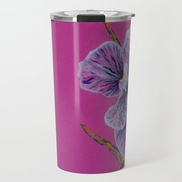 On Persian Pink Travel Mug