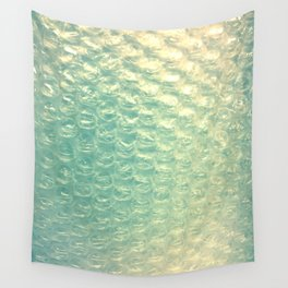 Bubble wrap Wall Tapestry